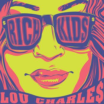 RiCH KiD$ cover art