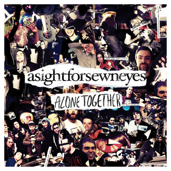 Alone Together cover art