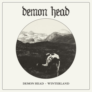 Demon Head - Winterland cover art