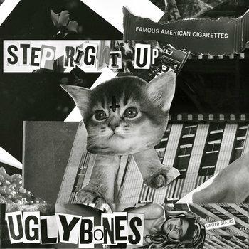 UB / SRU SPLIT cover art