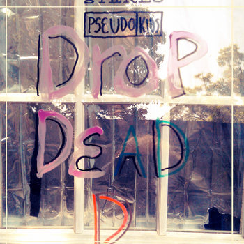 Drop Dead D cover art