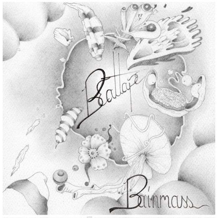 Beattape cover art