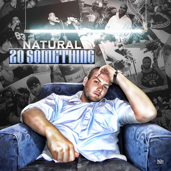 20 Something cover art