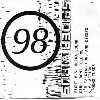 1998 Demos cover art