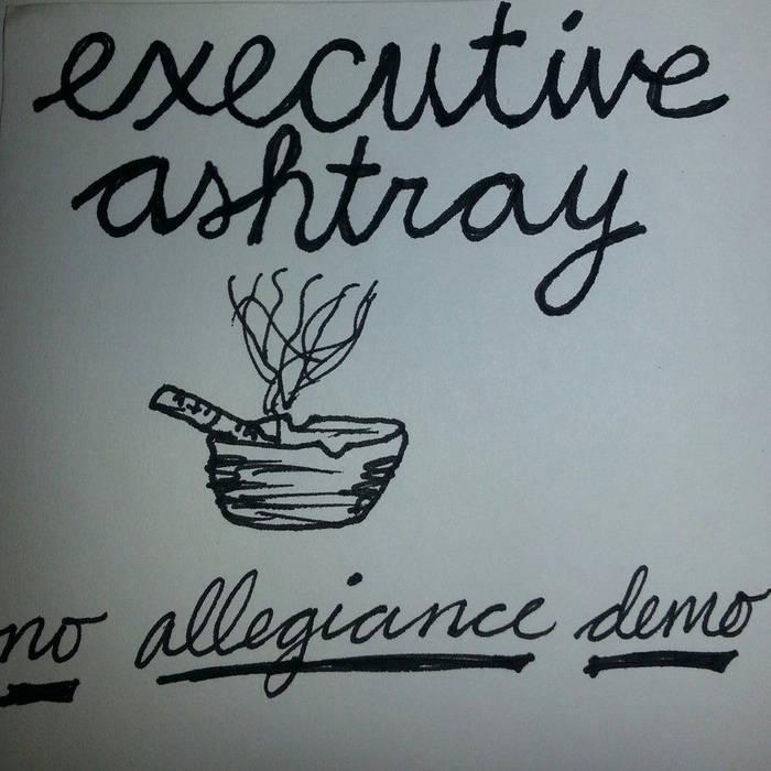 No Allegiance Demo cover art