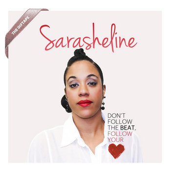 Don't follow the beat, follow your heart cover art