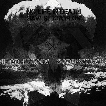 Witchburner cover art