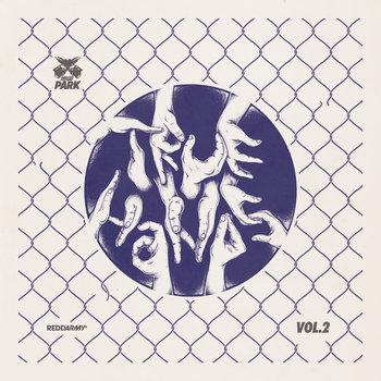 True Hands Vol.2 (Mixtape) cover art