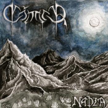Nadia cover art
