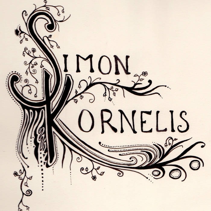 Simon Kornelis cover art