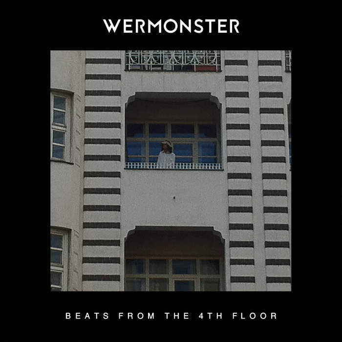 Beats from the 4th Floor cover art