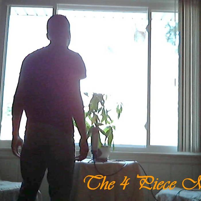 The 4 Piece Mixtape cover art