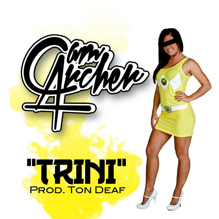 TRINI (prod. Ton Deaf of Prime Intellects) cover art