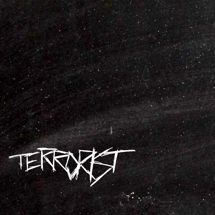 Terrorist cover art