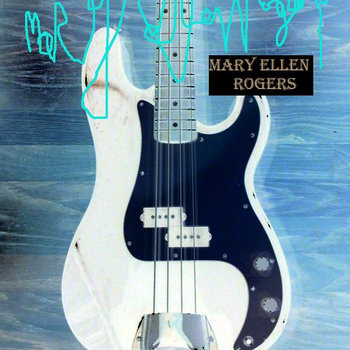 Mary Ellen Rogers cover art