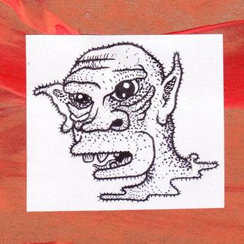 goblin rock 2011 cover art