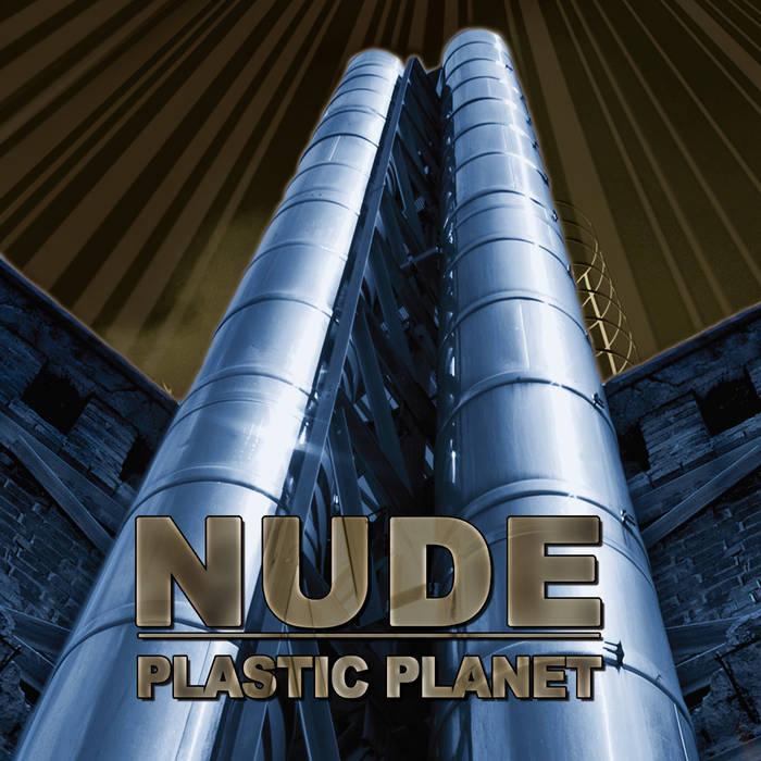 Plastic Planet cover art