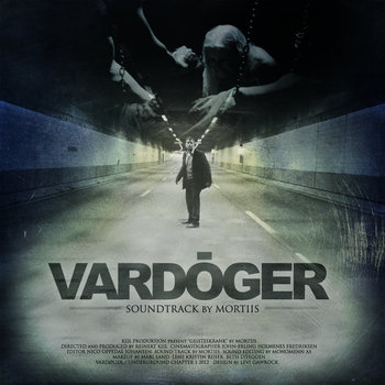 Vardøger cover art