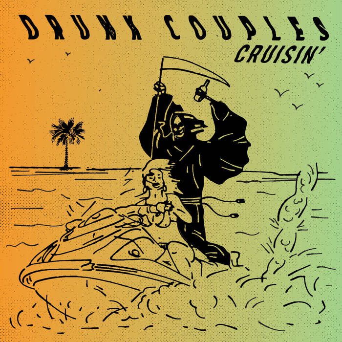Cruisin' EP cover art
