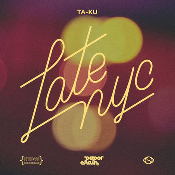 Latenyc cover art