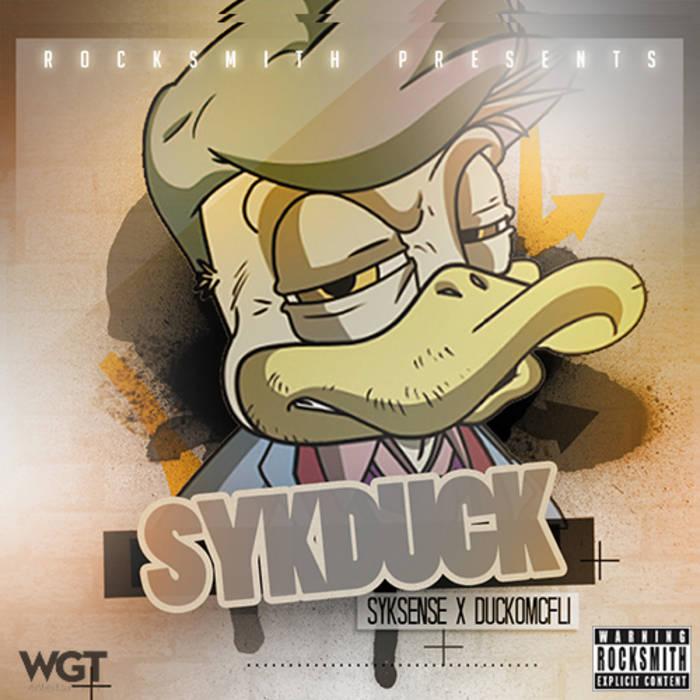 RockSmith Presents SykDuck cover art