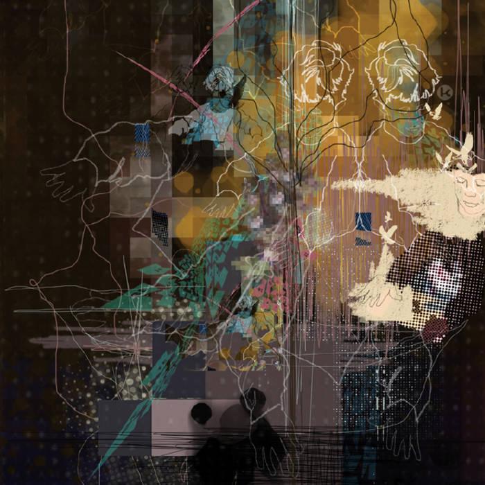 Problem/Solving cover art