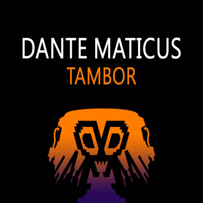 Tambor cover art