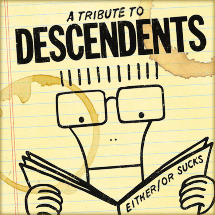 Either/Or Sucks: A Tribute To Descendents cover art