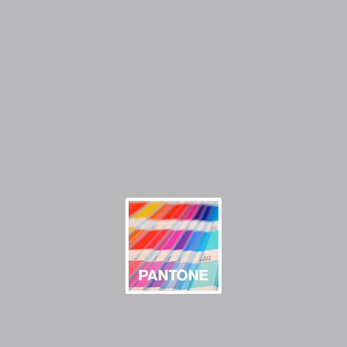 Pantone cover art