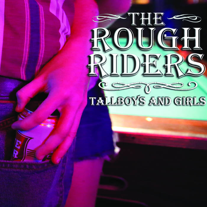 Tallboys and Girls cover art