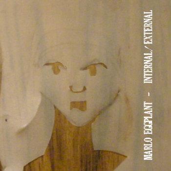 Internal External cover art