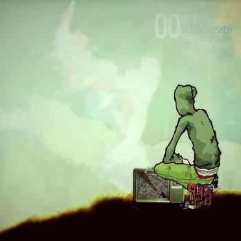 Dream Catcher EP cover art