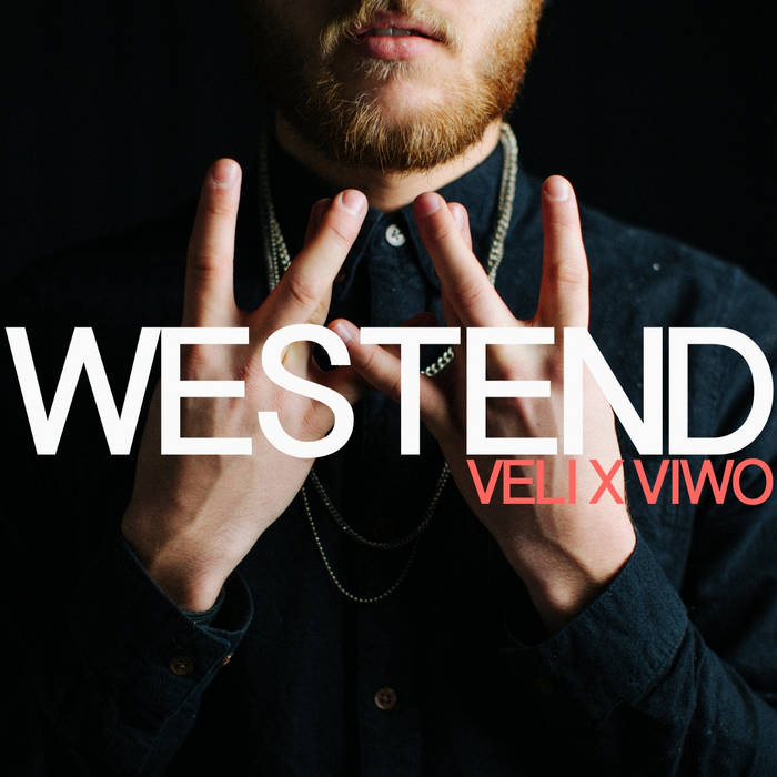 Westend cover art