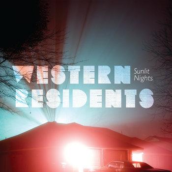 Sunlit Nights cover art