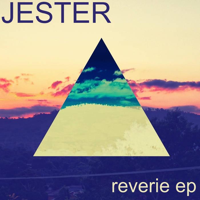 Reverie EP cover art