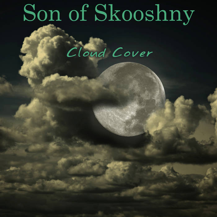 Cloud Cover cover art