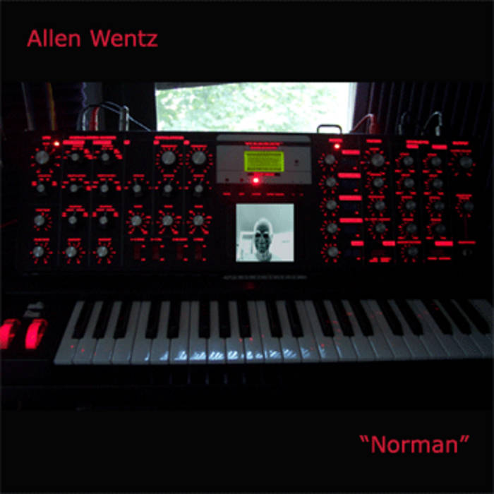 Norman cover art