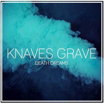 DEATH DREAMS EP cover art