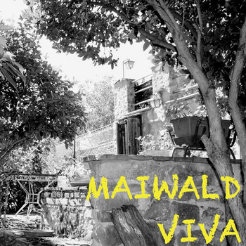 Maiwald - VIVA cover art