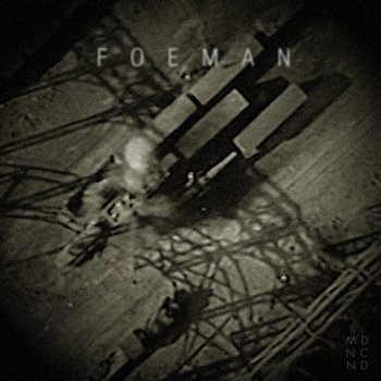 foeman cover art