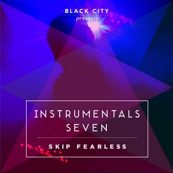 Instrumentals 7 cover art