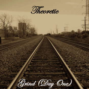 Grind (Day One) Prod. MR. CARMACK cover art