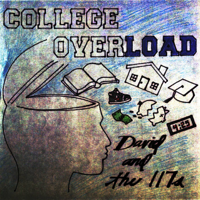 The College Overload cover art