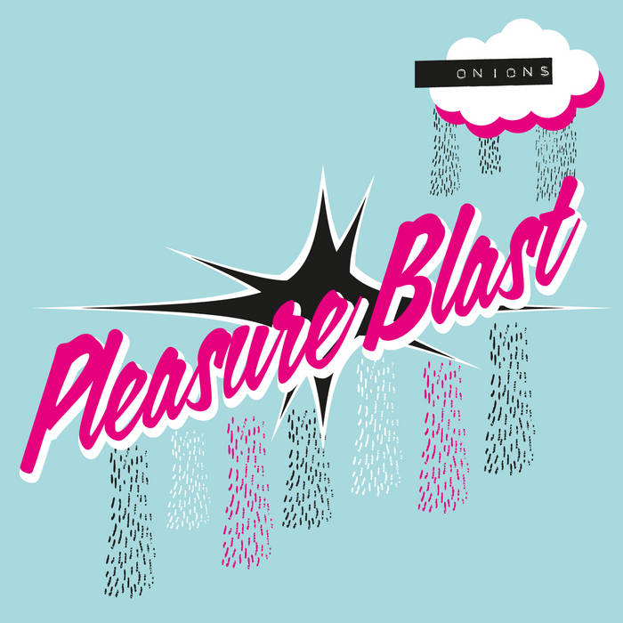 Pleasure Blast cover art
