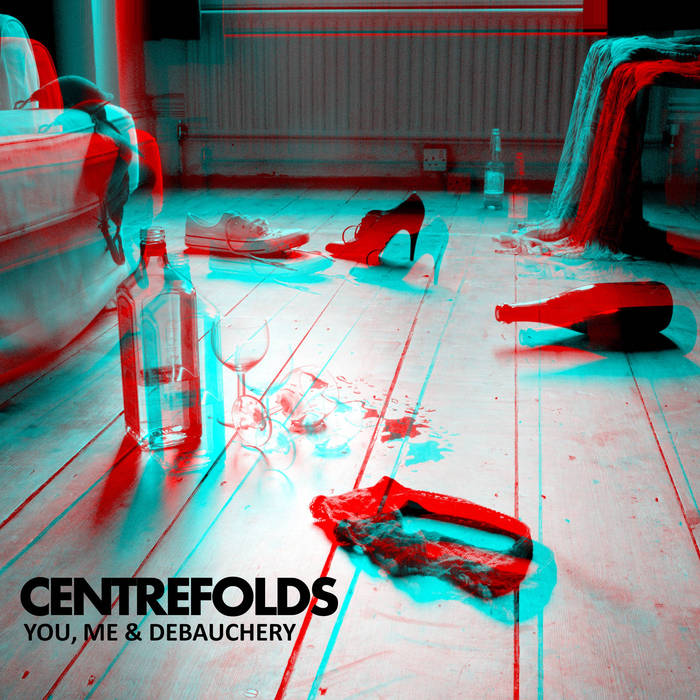 You, Me & Debauchery cover art