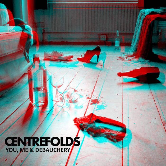 You, Me & Debauchery cover art