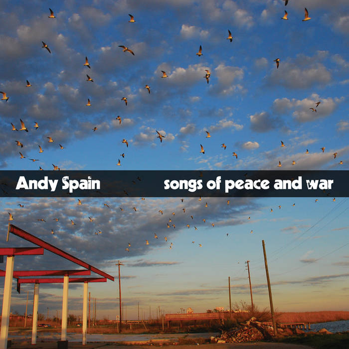 Songs of Peace and War cover art