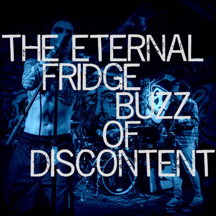 The Eternal Fridge Buzz of Discontent cover art