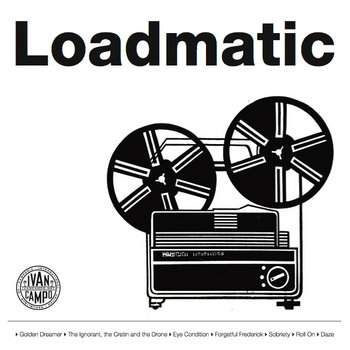 Loadmatic cover art