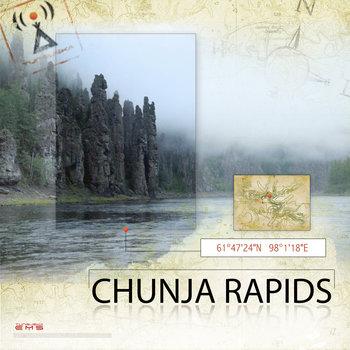 Point: Chunja Rapids cover art